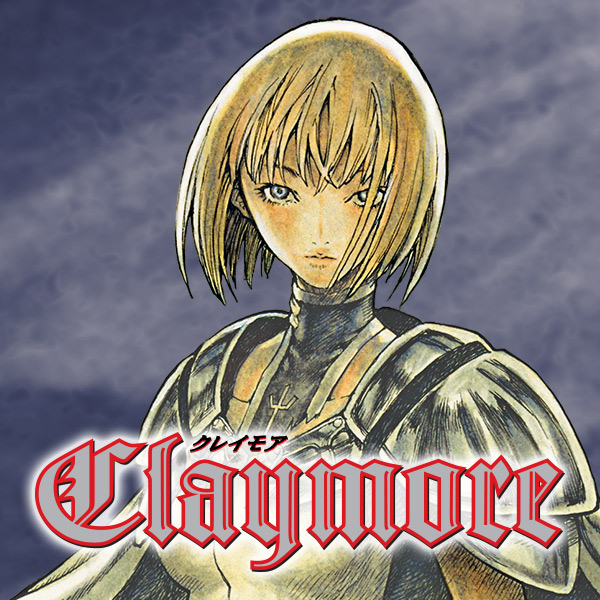 Claymore (Issues) (27 Book Series)