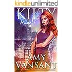 Kilty Angels: Time-Travel Urban Fantasy Thriller with a Killer Sense of Humor (Kilty Series Book 7)