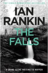 The Falls (Inspector Rebus Book 12) Kindle Edition