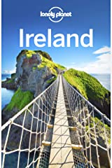 Lonely Planet Ireland (Travel Guide) Kindle Edition