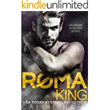 Roma King (Roma Royals Duet Book 1)