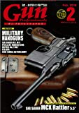 月刊Gun Professionals2019年2月号