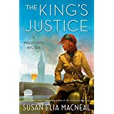 The King's Justice: A Maggie Hope Mystery: 9