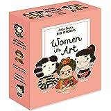 Women in Art (A Little People, Big Dreams Boxed Set)