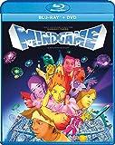 Mind Game (Bluray/DVD Combo) [Blu-ray]