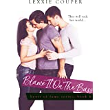 Blame It on the Bass (Heart Of Fame Book 6)