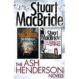 Stuart MacBride: Ash Henderson 2-book Crime Thriller Collection