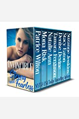 Invincible - Strong and Fearless (Invincible Women's Fiction Book 1) Kindle Edition