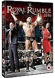 WWE: Royal Rumble 2016 [Regions 2,5]