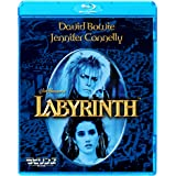 ラビリンス 魔王の迷宮 [AmazonDVDコレクション] [Blu-ray]