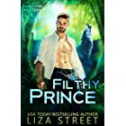 Filthy Prince (Junkyard Shifters Book 5)