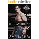 The Samaritan (Ghosttown Riders Book 3)