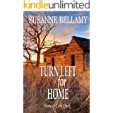 Turn Left for Home (Home to Lark Creek Book 3)