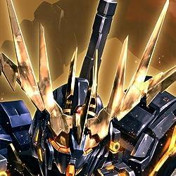 機動戦士ガンダムの人気壁紙画像 ユニコーンガンダム 2号機 バンシィ