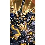 機動戦士ガンダム HD(720×1280)壁紙 ユニコーンガンダム 2号機 バンシィ