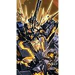 機動戦士ガンダム iPhone SE/8/7/6s(750×1334)壁紙 ユニコーンガンダム 2号機 バンシィ
