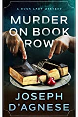 Murder on Book Row (A Book Lady Mystery 1) Kindle Edition