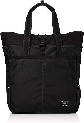 [カリマー] トートバッグ tribute tote Black(ブラック) One Size