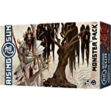 CoolMiniOrNot Current Edition Rising Sun Monster Pack Board Game