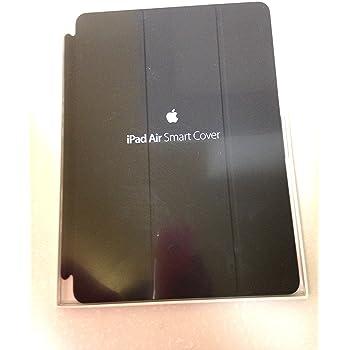 MF053FE/A ブラック iPad Air Smart Cover