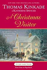 Christmas Visitor Mass Market Paperback