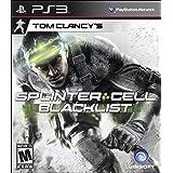 Tom Clancy's Splinter Cell Blacklist (輸入版:北米) - PS3