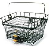 Topeak MTX Rear Bicycle Basket -Must Order in Quantities of 10
