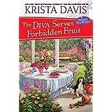 The Diva Serves Forbidden Fruit: 14