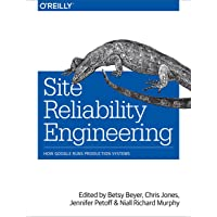 Site Reliability Engineering: How Google Runs Production Sys…