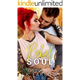 Rebel Soul: An Arranged Baby Romantic Comedy (Rebel Love Book 2)