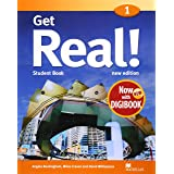 Get Real 1 Student's Book and Digicode Pack