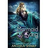 Mermaid Song: Five Fairytale Retellings (Sharp Tales Book 6)