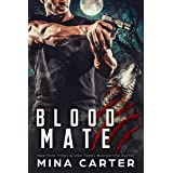 Blood Mate (Project Rebellion Book 2)