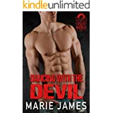 Dancing with the Devil (Ravens Ruin MC Book 4)