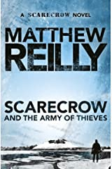Scarecrow and the Army of Thieves: A Scarecrow Novel 4 Kindle Edition