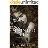 Painted Trust: Historical Romantic Thriller (The Painted Sisters Series Book 1)