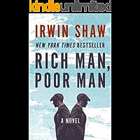 Rich Man, Poor Man: A Novel (English Edition)