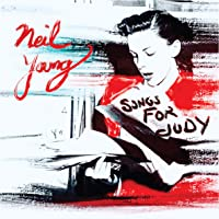 SONGS FOR JUDY (VINYL)