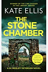The Stone Chamber: Book 25 in the DI Wesley Peterson series Kindle Edition