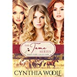 The Tame Series Four Story Collection: Historical Western Romance