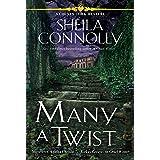 Many a Twist: A Cork County Mystery
