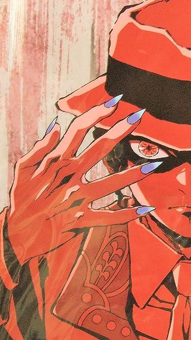 鬼滅の刃  iPhone/Androidスマホ壁紙(1080×1920)-1 - 鬼舞辻無惨