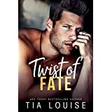 Twist of Fate: A friends-to-lovers, second-chance romance. (stand-alone)