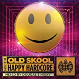 Back To The Old Skool Happy Hardcore / Various