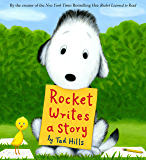 Rocket Writes a Story (English Edition)