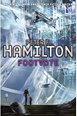 Footvote: Short Reads Kindle Edition