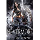 Nevermore: Raven Crawford, Book 2 (Crawford Investigations)