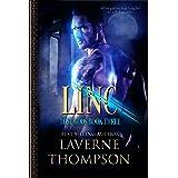 Linc: Lost Gods Book 3: A Modern Day Mythological Romance