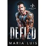 Defied (Blood Duet Book 2)