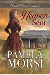 Heaven Sent (Small Town Swains) Kindle Edition